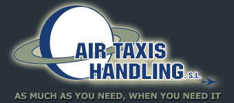 Air Taxis Handling Services